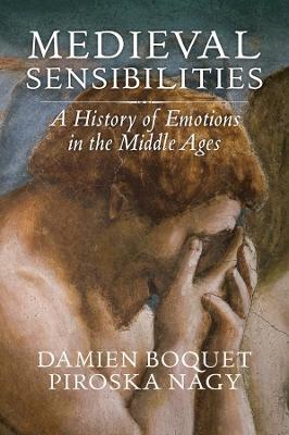 Medieval Sensibilities book