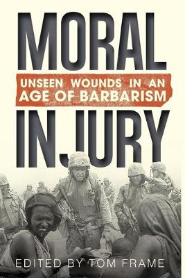 Moral Injury by Tom Frame