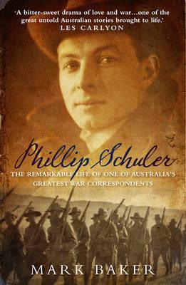 Phillip Schuler by Mark Baker