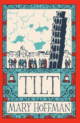 Tilt book