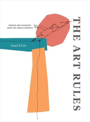 The Art Rules by Paul Klein