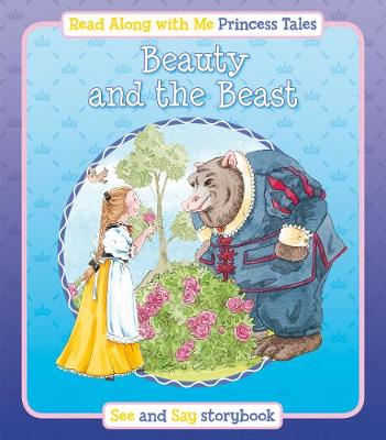 Beauty and the Beast by Kate Davies