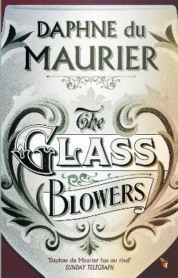 Glass-Blowers book