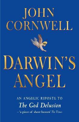 Darwin's Angel book