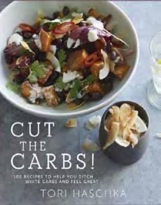 Cut the Carbs book