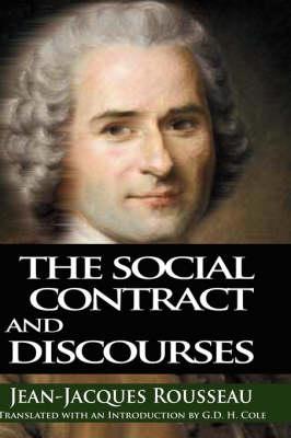 Social Contract and Discourses book