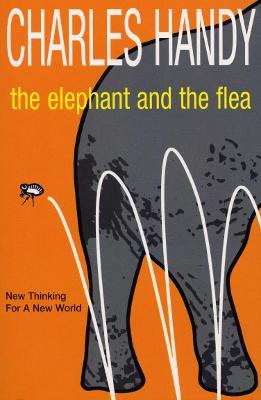 Elephant And The Flea book