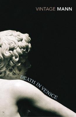 Death in Venice and Other Stories book