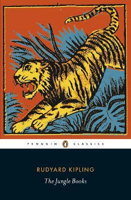 Jungle Books book