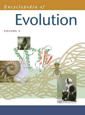 Encyclopedia of Evolution V2 by Mark Pagel