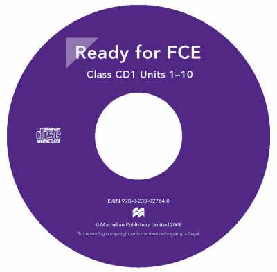 Ready for FCE Teacher's Book book