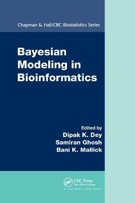 Bayesian Modeling in Bioinformatics book
