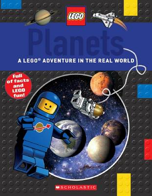 Planets (Lego Nonfiction) by Scholastic