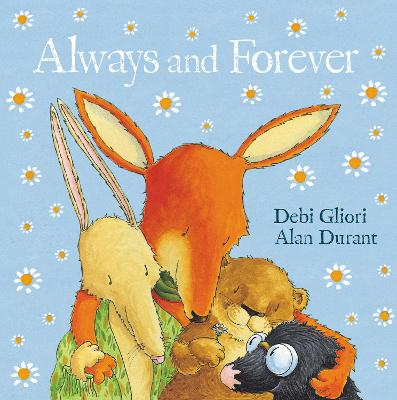 Always and Forever by Alan Durant