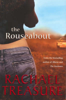 The The Rouseabout by Rachael Treasure