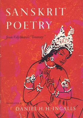Sanskrit Poetry from Vidyakara's