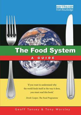 Food System by Geoff Tansey