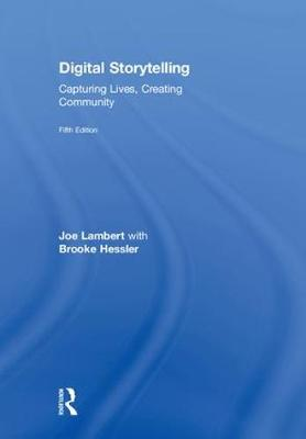 Digital Storytelling book
