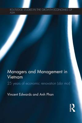Managers and Management in Vietnam book