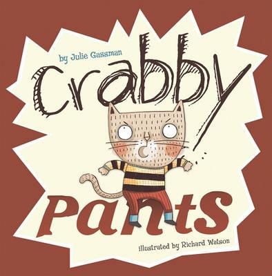 Crabby Pants by Julie Gassman