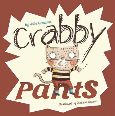 Crabby Pants by Julie Gassman