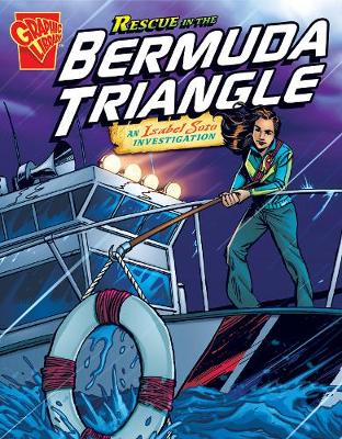 Rescue in the Bermuda Triangle by Marc Tyler Nobleman