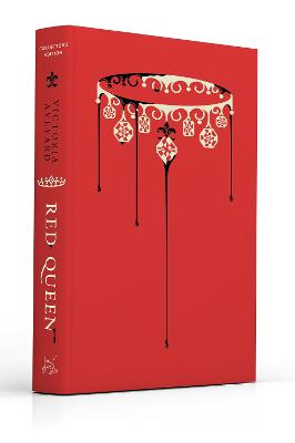 Red Queen by Victoria Aveyard
