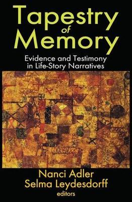 Tapestry of Memory book