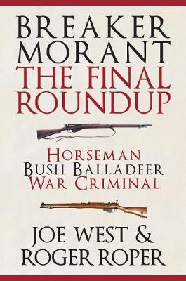 Breaker Morant by Joe West