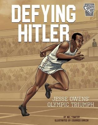 Defying Hitler by Nel Yomtov