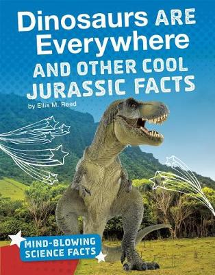 Dinosaurs Are Everywhere and Other Cool Jurassic Facts by Ellis M. Reed