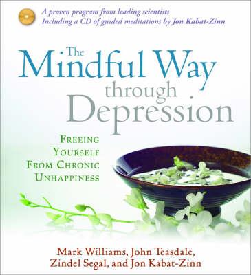 Mindful Way Through Depression book
