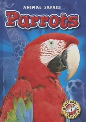 Parrots by Chris Bowman