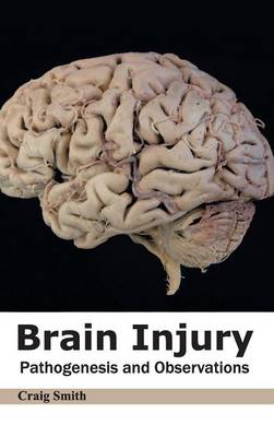 Brain Injury by Lecturer in Philosophy Craig Smith