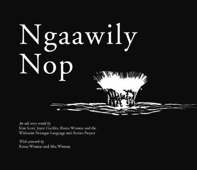 Ngaawily Nop book
