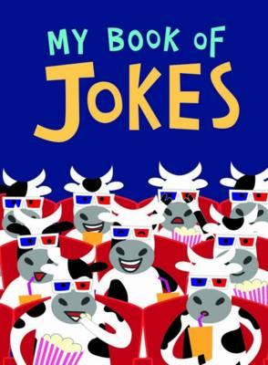 My Book of Jokes by Bronwen Davies