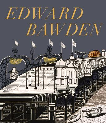 Edward Bawden by Russell James