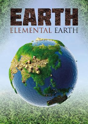 Earth by Emilie Dufresne