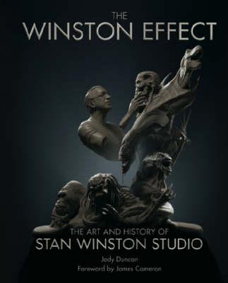 Winston Effect book