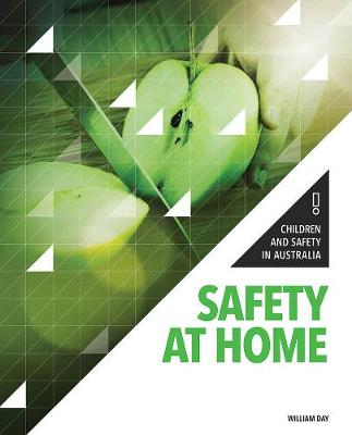 Safety At Home book