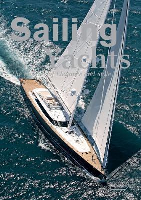 Sailing Yachts by Sibylle Kramer
