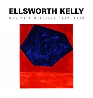 Ellsworth Kelly by Richard Shiff