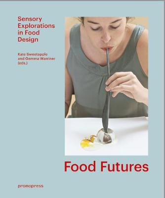 Food Futures by Gemma Warriner