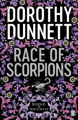 Race Of Scorpions book