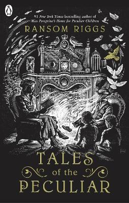 Tales of the Peculiar book