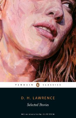 Selected Stories by D H Lawrence