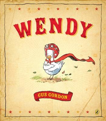 Wendy book