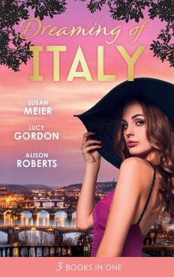 Dreaming Of... Italy book