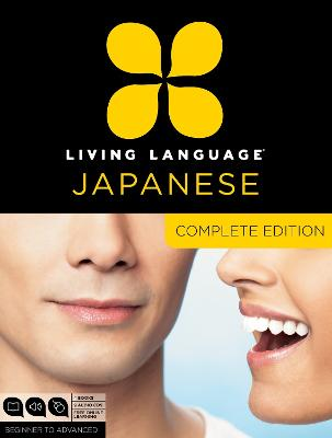 Complete Japanese by Living Language