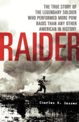 Raider book